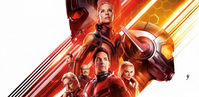 Ant-Man and the Wasp Want.nl