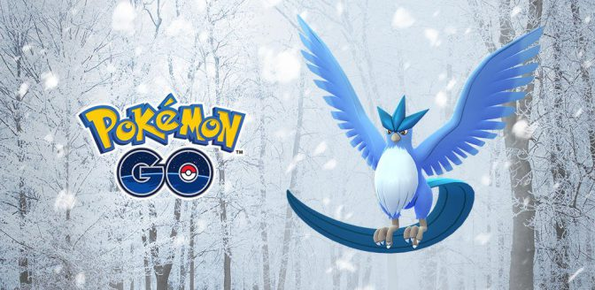 Articuno Day