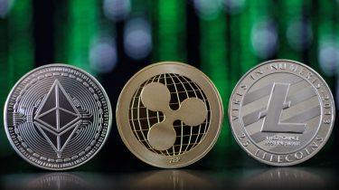 Cryptomarkt Bitcoin