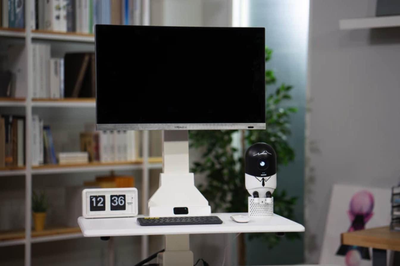 Giiro robot