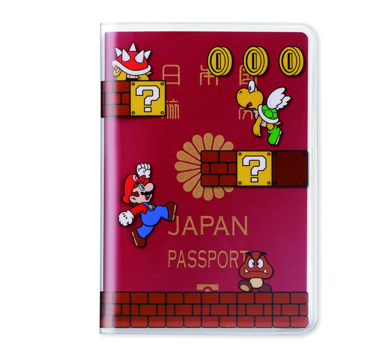 Super Mario Travel Nintendo Zomer