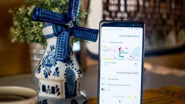 Google Assistant Nederlands