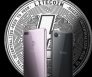 Litecoin HTC Exodus Blockchain Smartphone
