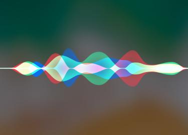 Apple siri machine learning