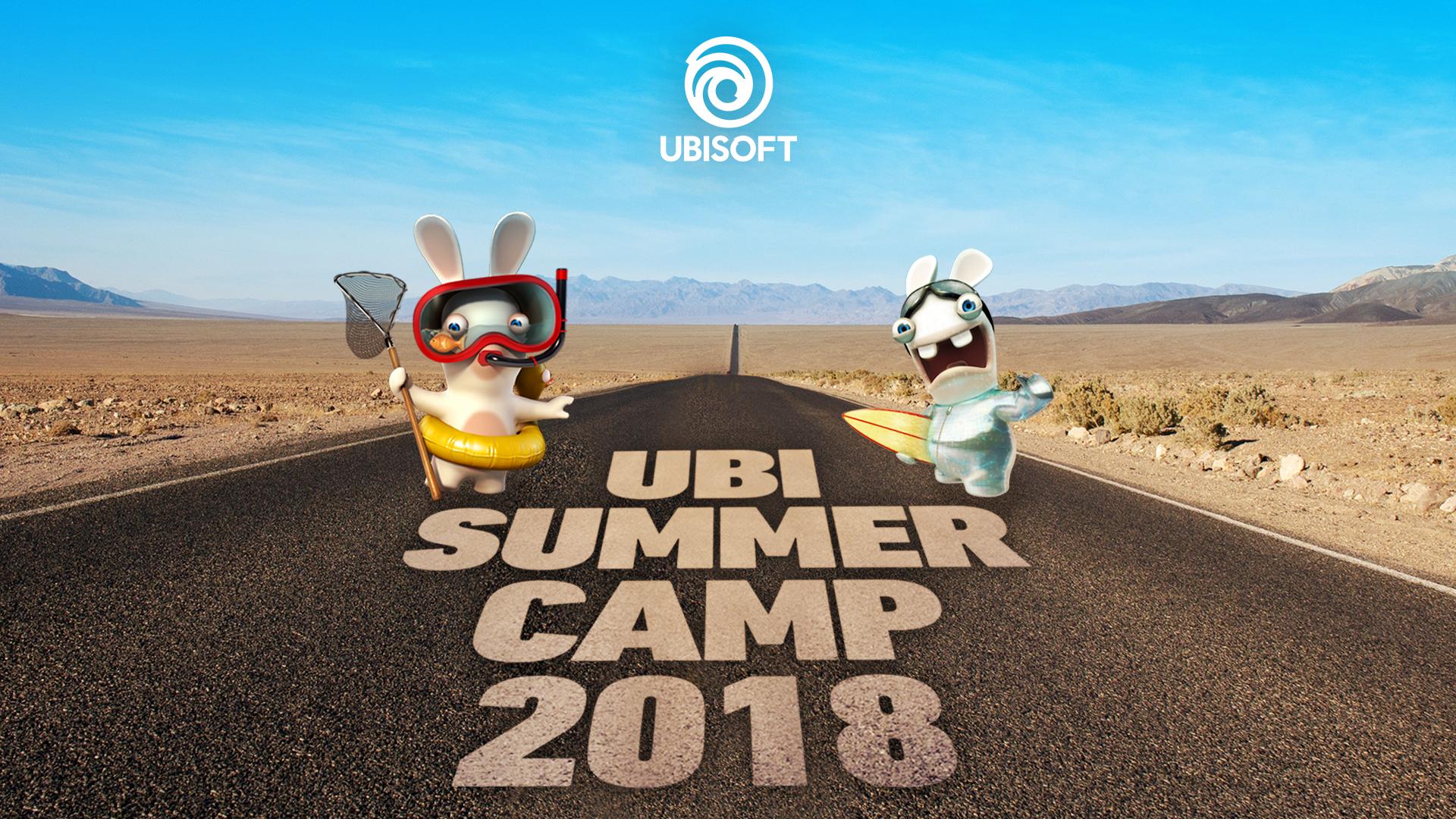 Ubi summercamp