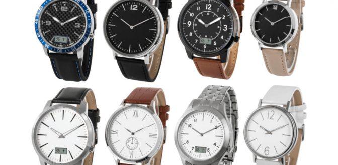 Aldi horloges