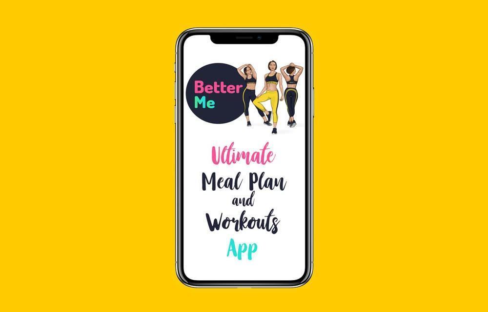 Betterme beste apps