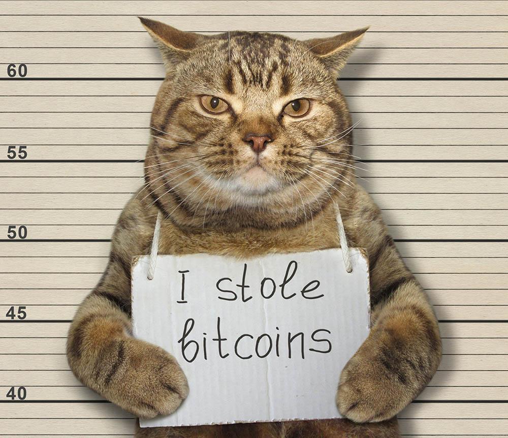 Bitcoin kat