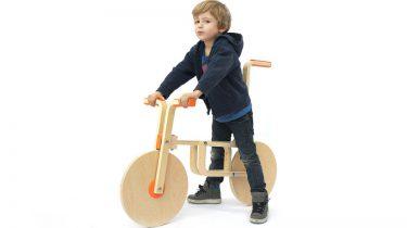Ikea hack kinder fiets
