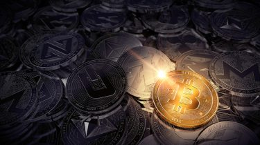 Bitcoin ICO dood