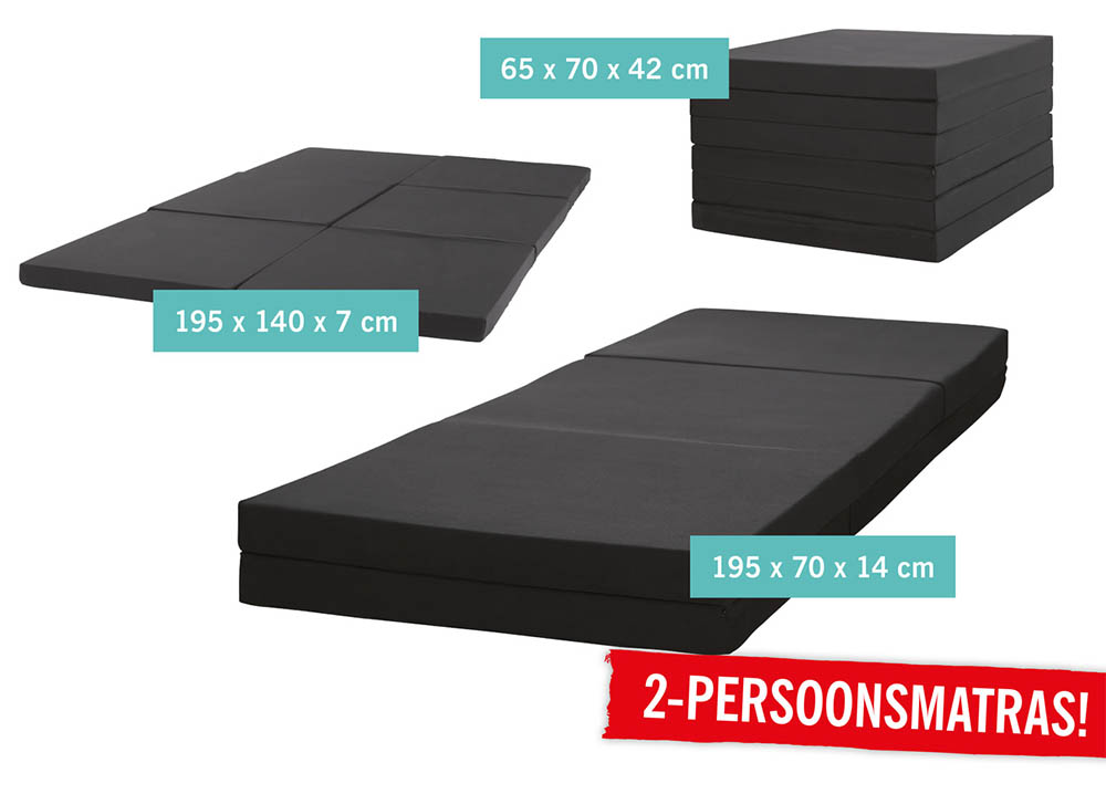 Lidl multifunctioneel matras