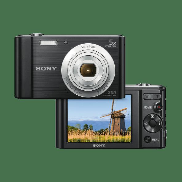 Sony digitale camera
