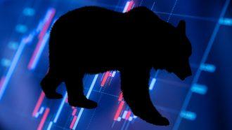 Bearmarket in Bitcoin