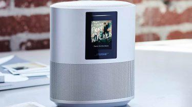 Bose smartspeakers