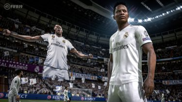 FIFA 19 The Journey