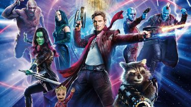 Guardians of the Galaxy Vol.2 Netflix