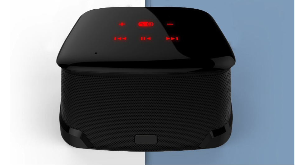 Meidong Miniboom aliexpress speaker