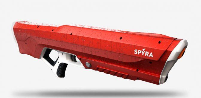 Spyra One