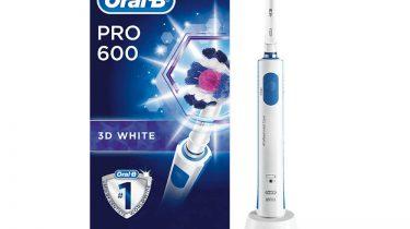 Aldi Oral-B elektrische tandenborstel