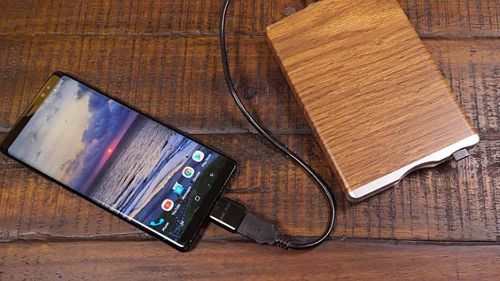 floppy smartphone
