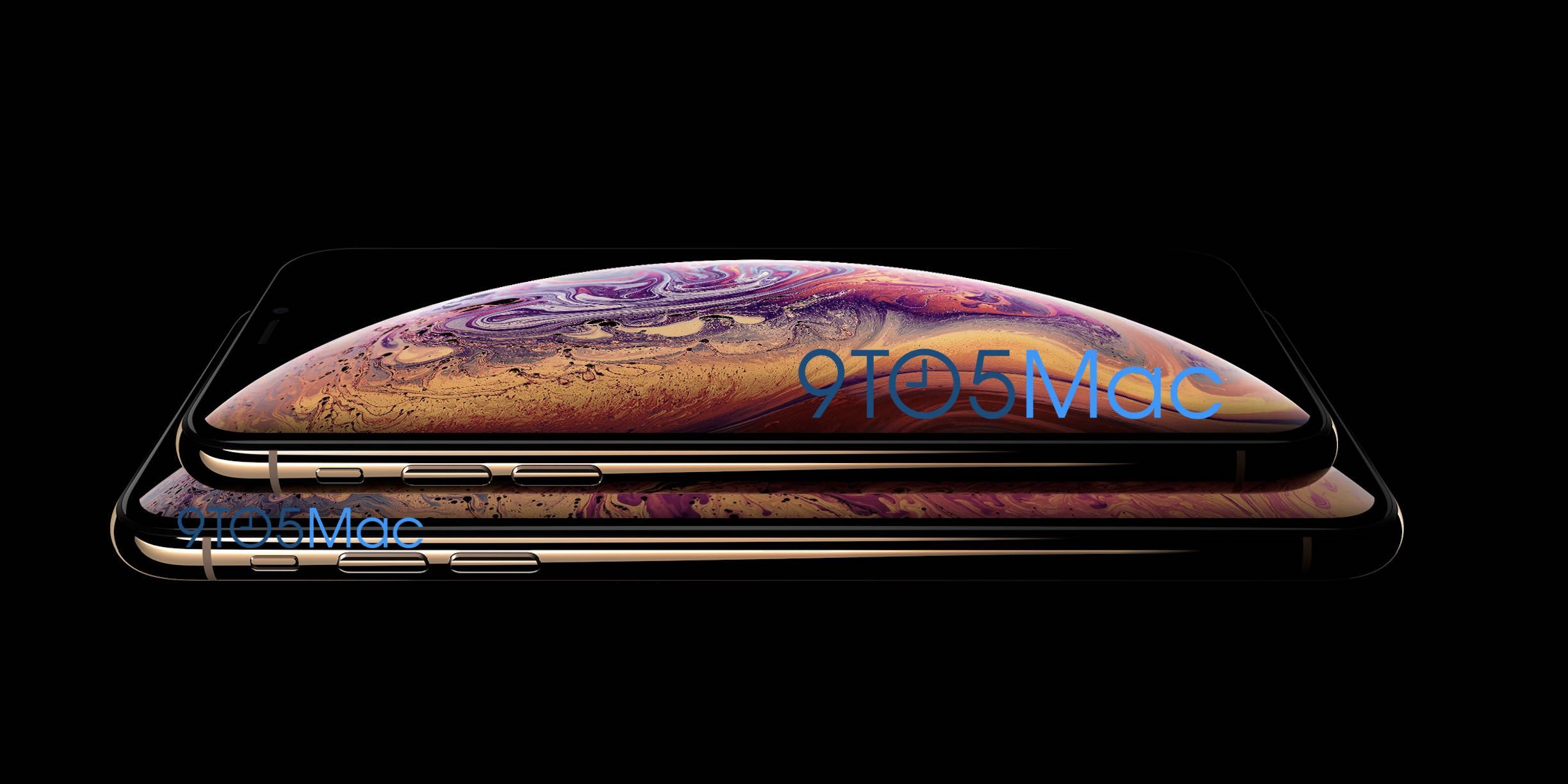 Apple event iPhone onthulling