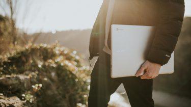 Chromebook Chrome OS