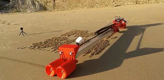 printer zand