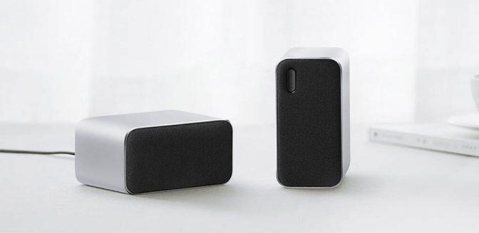 Xiaomi computer speakers