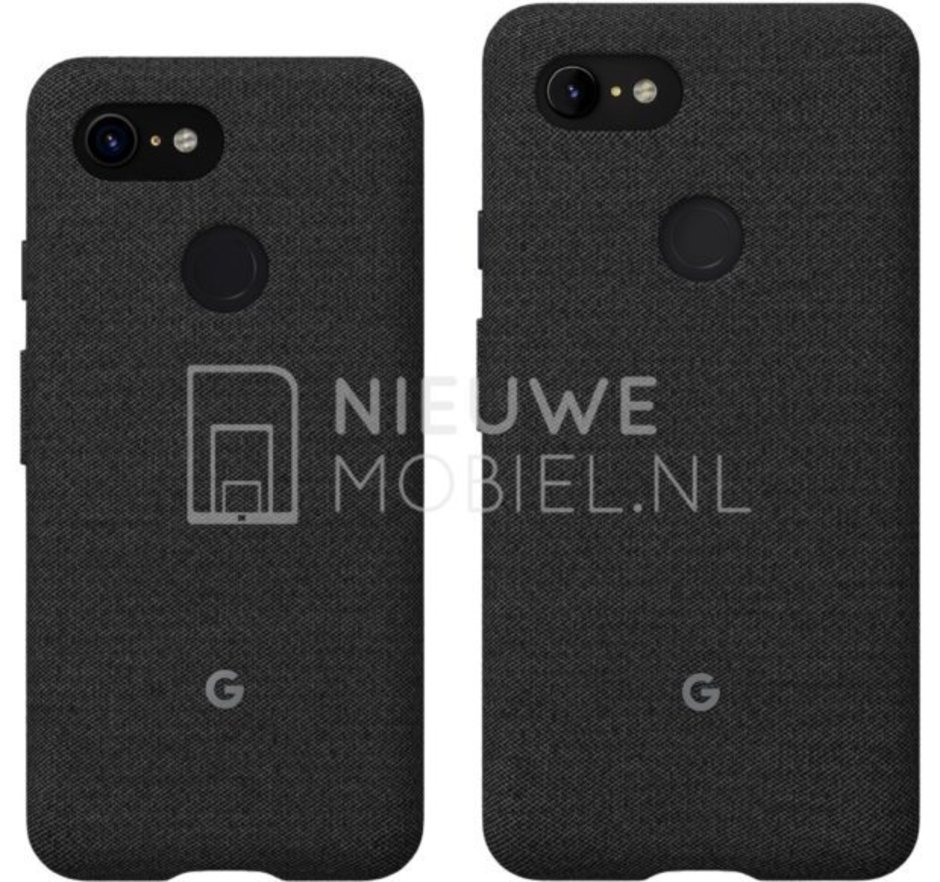 Google Pixel 3 en Pixel 3 XL
