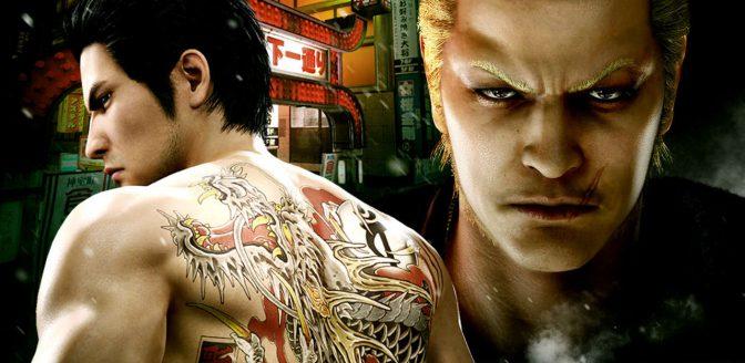 Yakuza Kiwami 2 Review