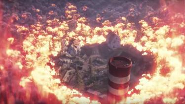 Battlefield 5 firestorm Battlefield V