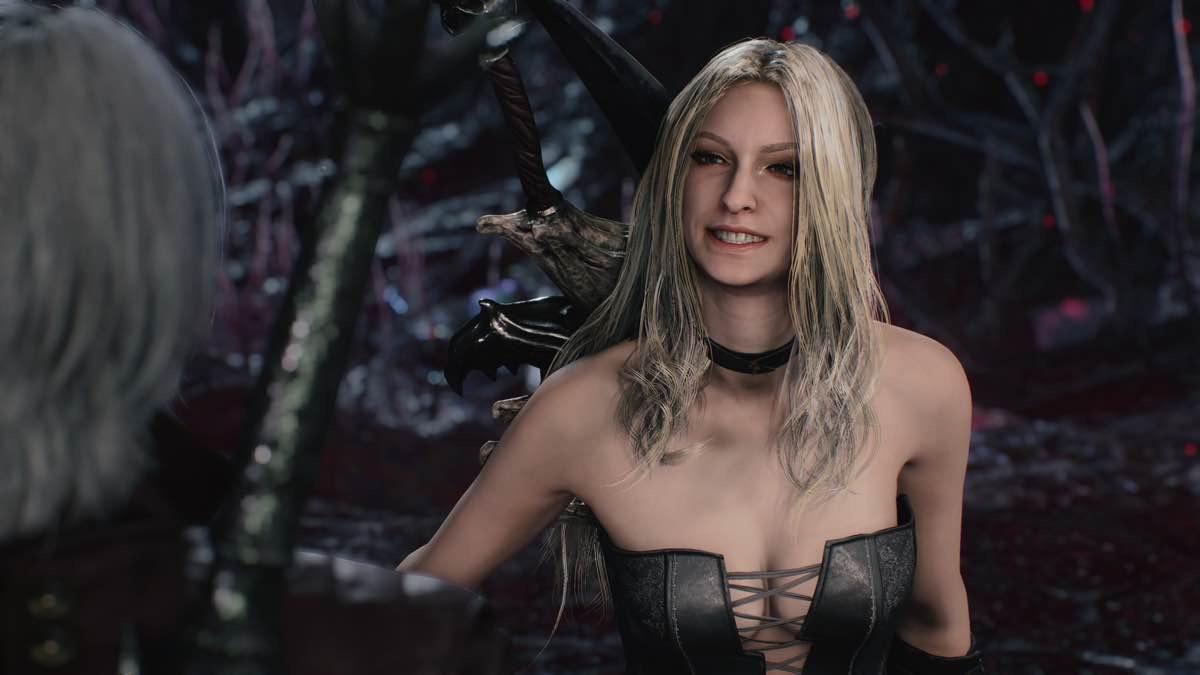 Devil May Cry 5 screenshots 6