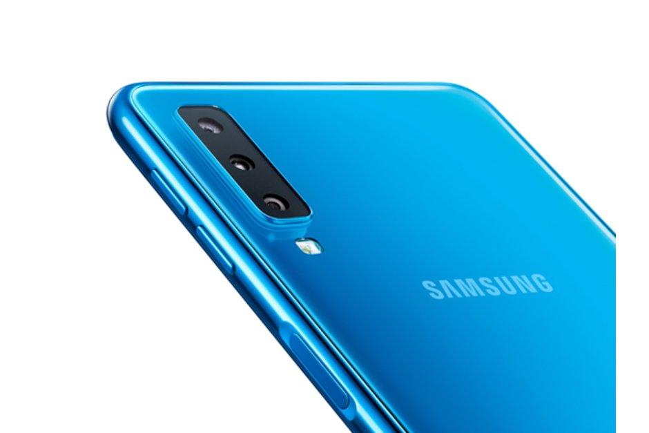 Samsung Galaxy S10 Samsung Galaxy P30