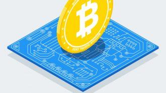 Bitcoin Erik voorhees