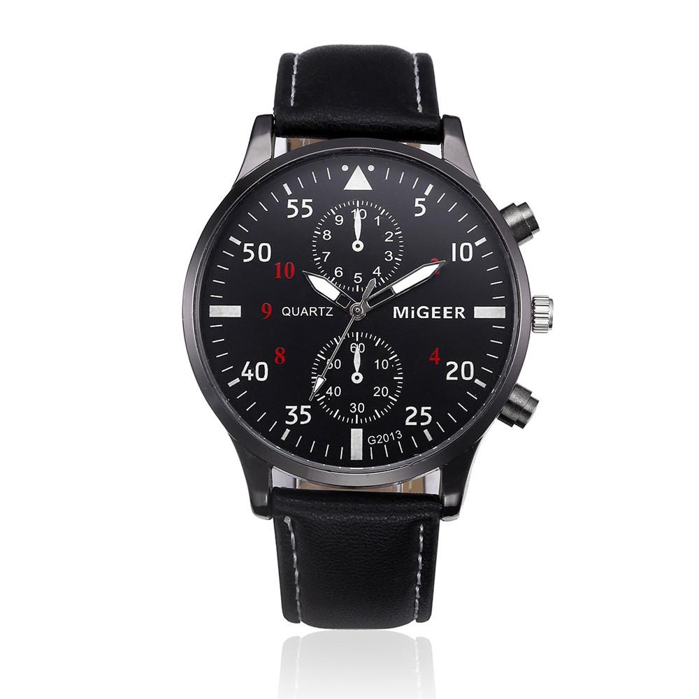 Horloge aliexpress