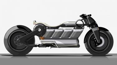 elektrische motor