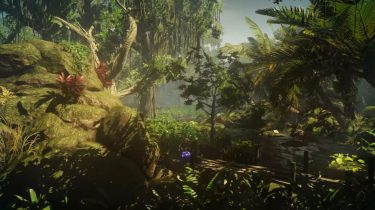 Hitman 2 jungle