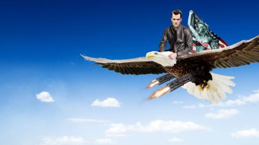 Jim Jefferies: Freedumb Want.nl