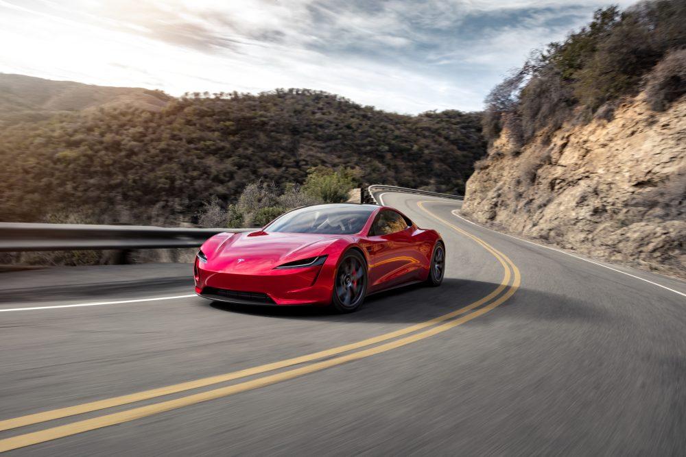 Elektrisch Rijden Met Tesla Pas Op Voor De Bijtelling In 2019 Want