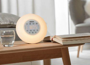 Wekkerradio Met Licht : Action aldi en lidl superaanbieding van de week wekkerradio met