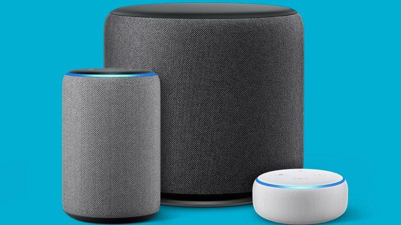 Amazon Echo Link Amp Alexa