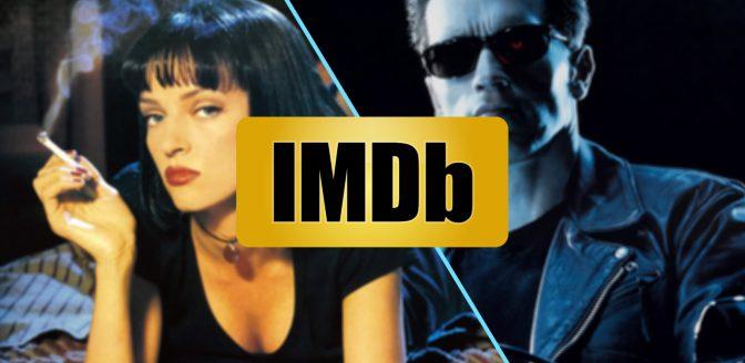 IMDB netflix films