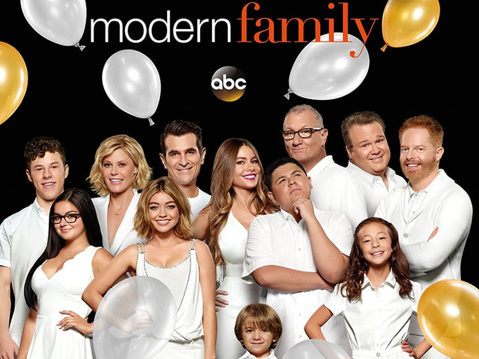 Modern family netflix seizoen 10