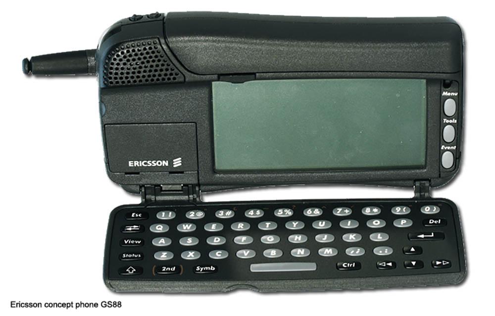Ericsson Smart Phone 1997
