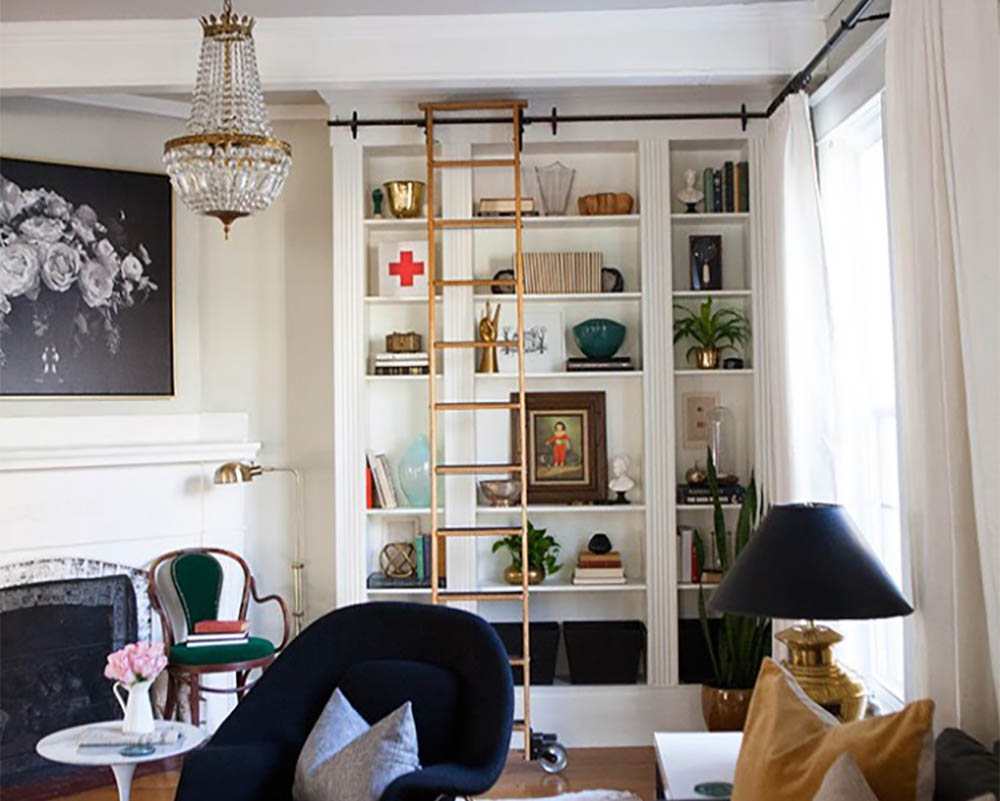 Ikea Hack boekenkast