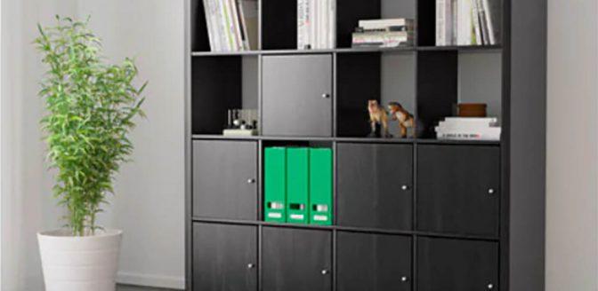Ikea KALLAX kast