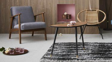 Ikea LÖVBACKEN tafel