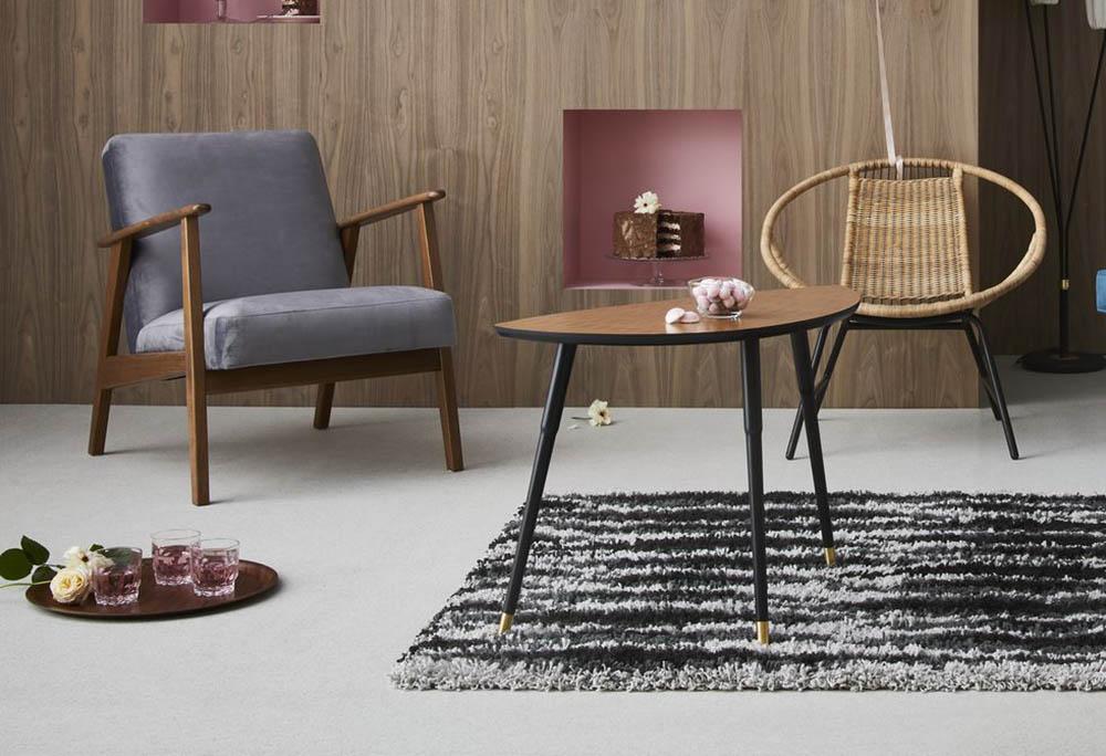 Ikea Eettafel 4 Stoelen.Deze Ikea Klassieker Komt Terug En Kan Je Veel Geld Opleveren Want