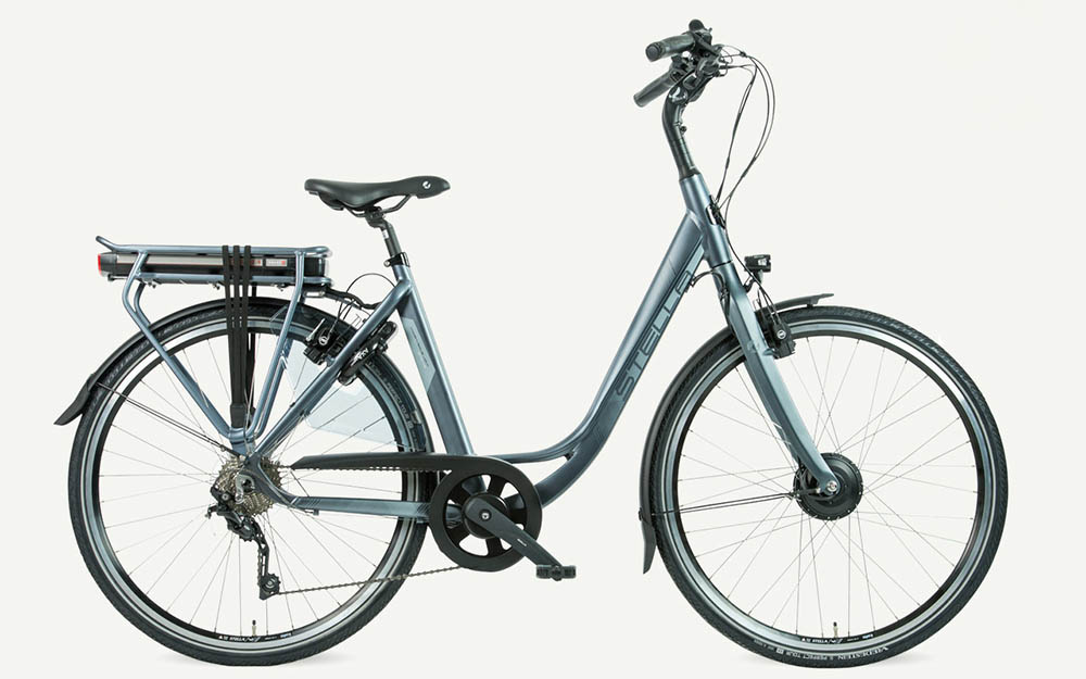 Stella Copenhague Light ebike