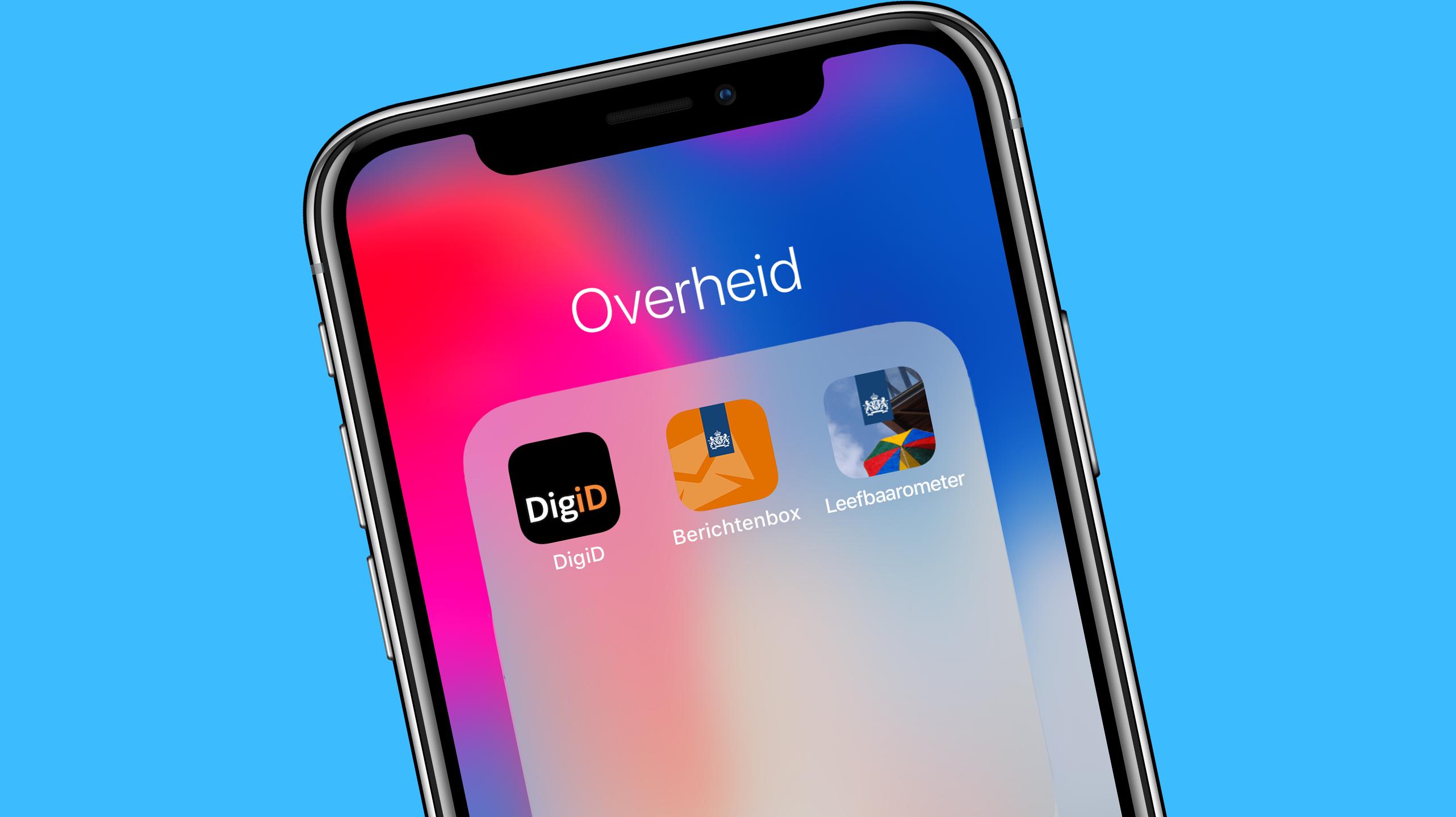 Berichtenbox beste apps ios Android
